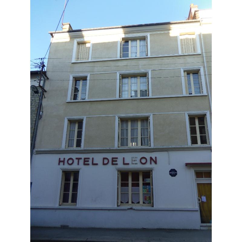 Hôtel Léon