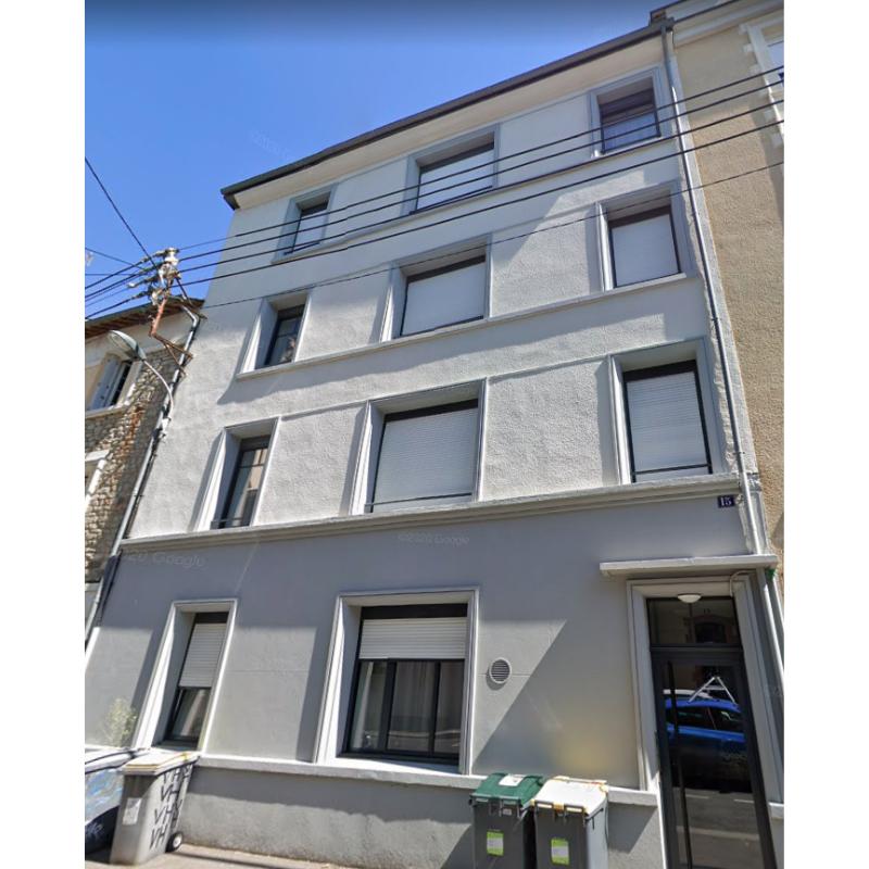 15, rue de Léon